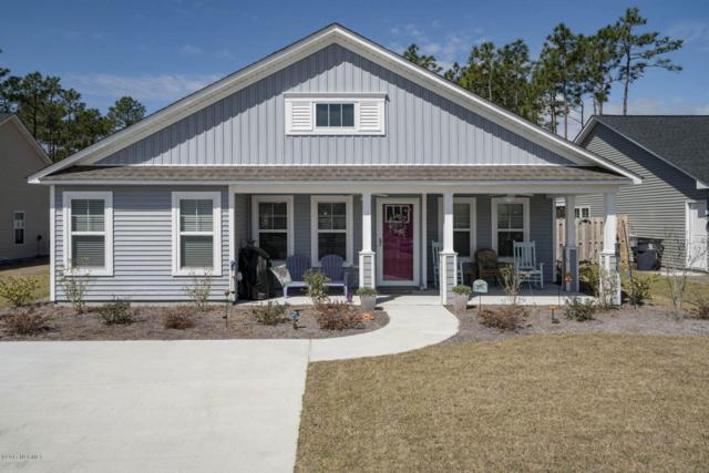 4216 Cherry Laurel Drive SE, Southport, NC 28461 (MLS #100069905) :: RE/MAX Essential