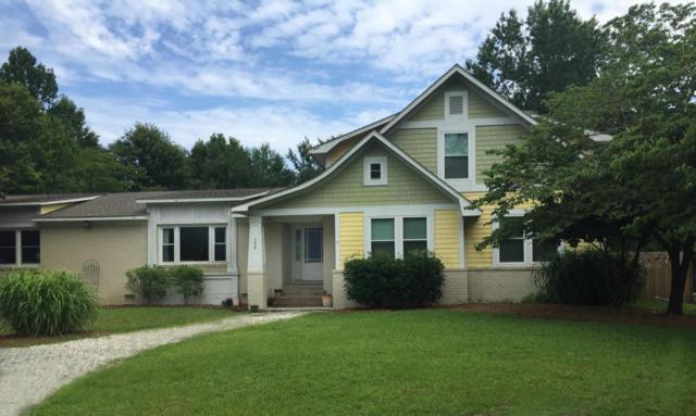 238 Tanbridge Road, Wilmington, NC 28405 (MLS #100069911) :: RE/MAX Essential