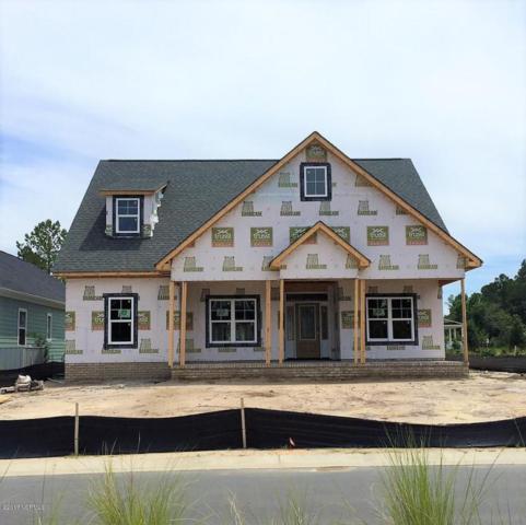 4010 Staffordale Drive, Leland, NC 28451 (MLS #100069922) :: Century 21 Sweyer & Associates