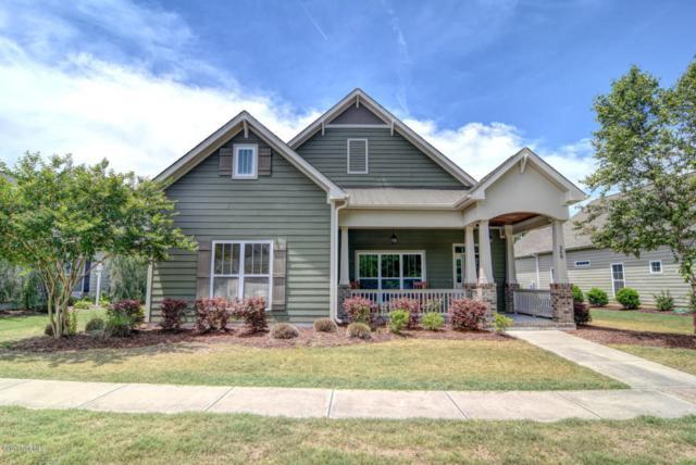 368 Shackleford Drive, Wilmington, NC 28411 (MLS #100069969) :: Century 21 Sweyer & Associates