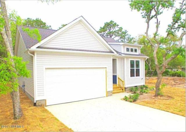 213 NE 54th Street, Oak Island, NC 28465 (MLS #100069973) :: RE/MAX Essential