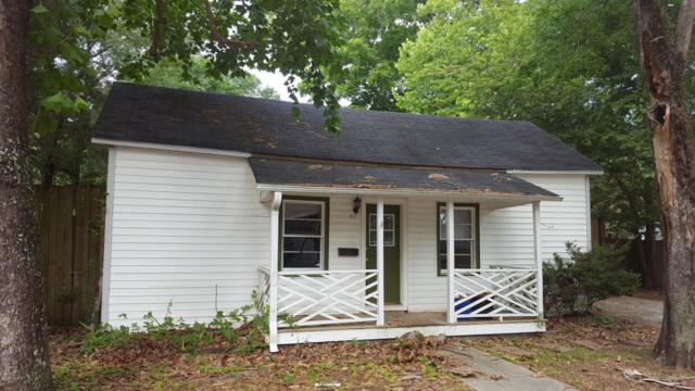 2154 Fowler Street, Wilmington, NC 28403 (MLS #100069985) :: RE/MAX Essential