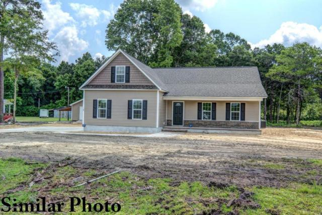 121 Bellchase Drive, Jacksonville, NC 28540 (MLS #100069989) :: Century 21 Sweyer & Associates