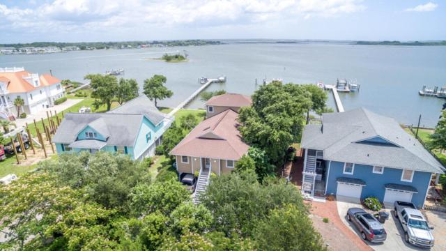 947 Chadwick Shores Drive, Sneads Ferry, NC 28460 (MLS #100069995) :: Century 21 Sweyer & Associates