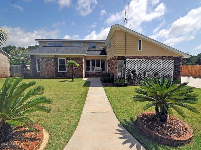 804 Rocky Mount Avenue, Carolina Beach, NC 28428 (MLS #100070014) :: RE/MAX Essential