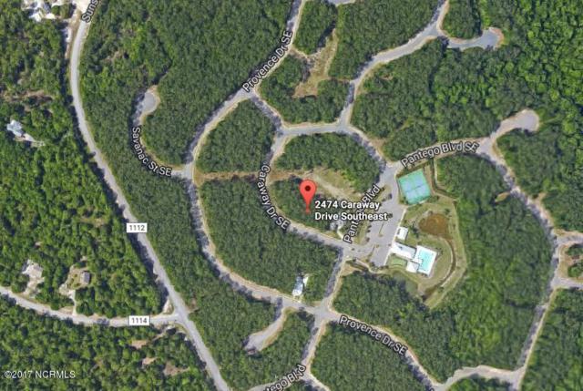 2474 Caraway Drive SE, Bolivia, NC 28422 (MLS #100070015) :: Berkshire Hathaway HomeServices Prime Properties
