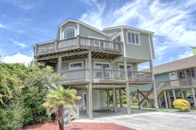 153 Topsail Road, North Topsail Beach, NC 28460 (MLS #100070018) :: RE/MAX Essential