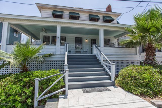 10 E Charlotte Street E, Wrightsville Beach, NC 28480 (MLS #100070039) :: RE/MAX Essential