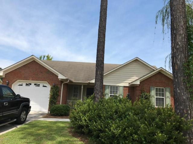 6911 Springer Road, Wilmington, NC 28411 (MLS #100070052) :: RE/MAX Essential