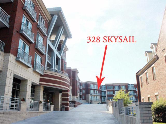 328 Sky Sail, New Bern, NC 28560 (MLS #100070064) :: RE/MAX Essential