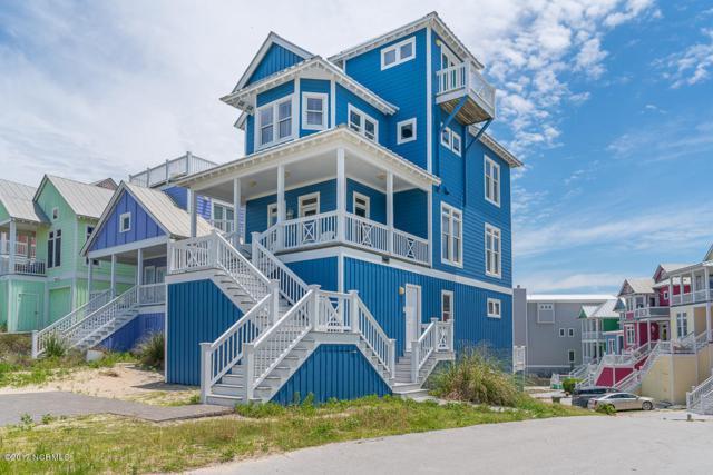 239 Sea Dreams Drive, Atlantic Beach, NC 28512 (MLS #100070069) :: RE/MAX Essential
