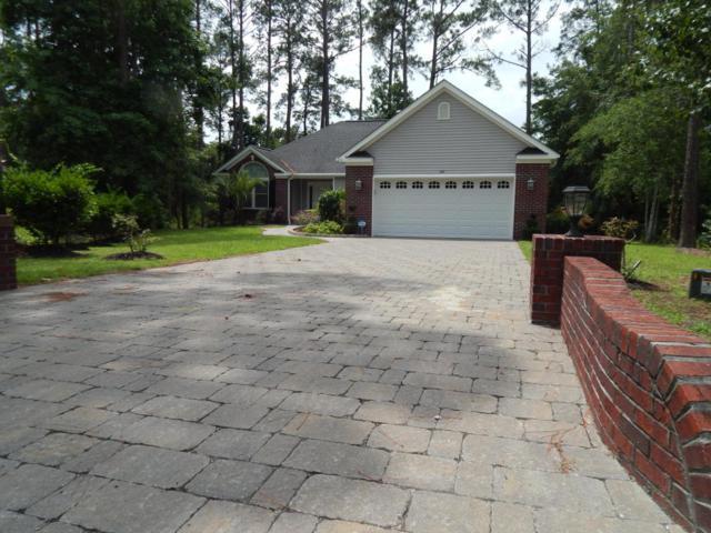 56 Carolina Shores Drive SW, Carolina Shores, NC 28467 (MLS #100070074) :: RE/MAX Essential