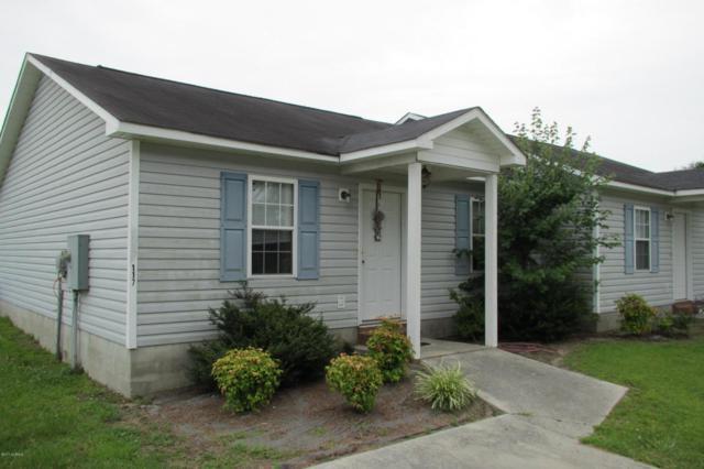 117 Simmental Lane, Richlands, NC 28574 (MLS #100070078) :: RE/MAX Essential
