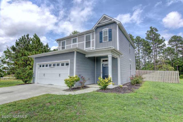 3052 Ramble Drive NE, Leland, NC 28451 (MLS #100070082) :: RE/MAX Essential