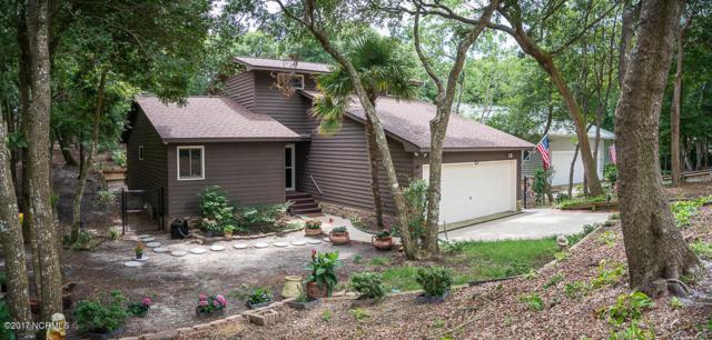 131 Arborvitae Drive, Pine Knoll Shores, NC 28512 (MLS #100070099) :: RE/MAX Essential