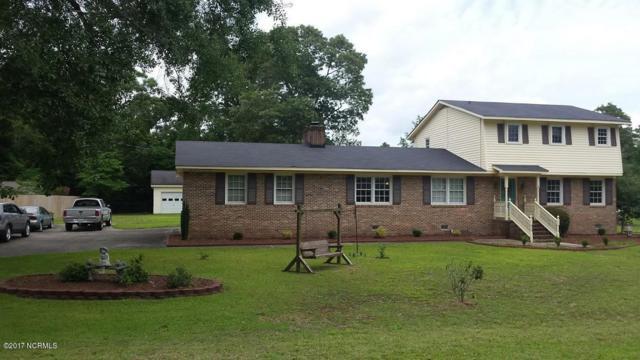 4902 Hermitage Road, Trent Woods, NC 28562 (MLS #100070103) :: RE/MAX Essential