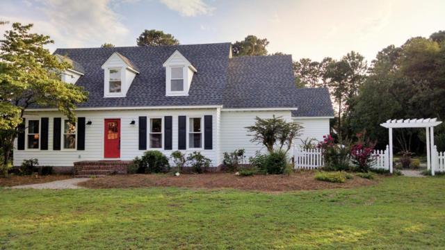 112 Grainger Point Road, Wilmington, NC 28409 (MLS #100070105) :: RE/MAX Essential