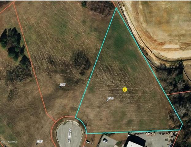 2216 Warehouse Court, Wilson, NC 27893 (MLS #100070107) :: Coldwell Banker Sea Coast Advantage