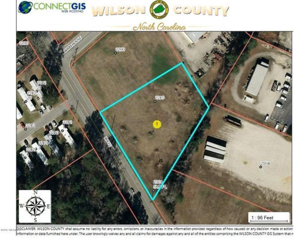 2215 Wilco Boulevard, Wilson, NC 27893 (MLS #100070114) :: Coldwell Banker Sea Coast Advantage
