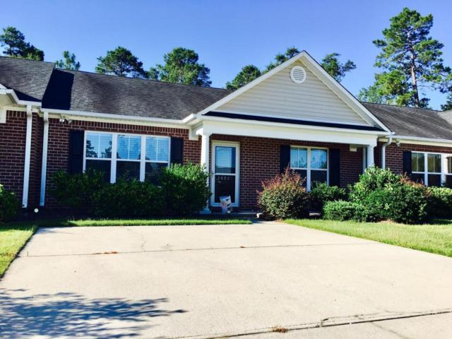 1024 Granite Grove, Leland, NC 28451 (MLS #100070124) :: Coldwell Banker Sea Coast Advantage