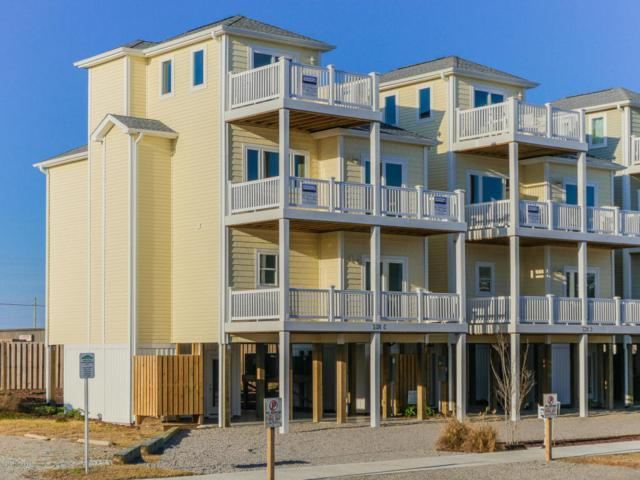 201 N Shore Drive A, Surf City, NC 28445 (MLS #100070165) :: Century 21 Sweyer & Associates