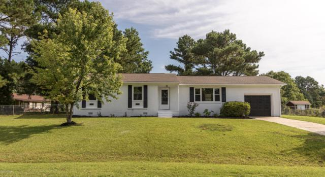 406 Maplehurst Road, Jacksonville, NC 28540 (MLS #100070263) :: RE/MAX Essential