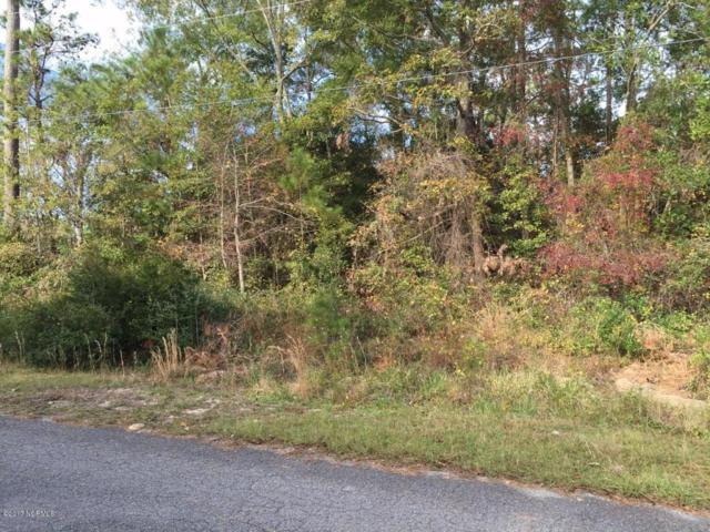 144 Violet Street, Varnamtown, NC 28462 (MLS #100070304) :: Century 21 Sweyer & Associates