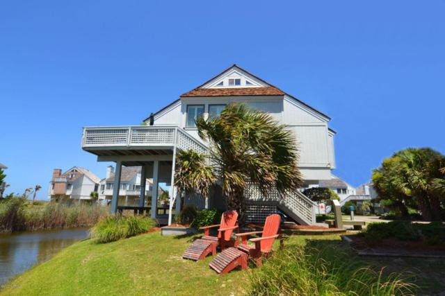305 South Bald Head Wynd N #14, Bald Head Island, NC 28461 (MLS #100070309) :: Century 21 Sweyer & Associates