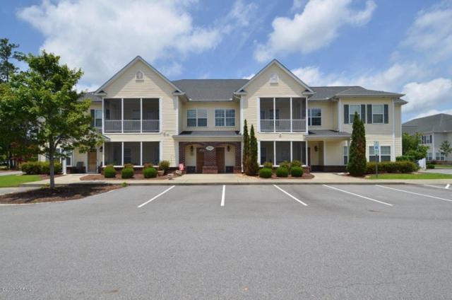 1901 Covengton Way #201, Greenville, NC 27858 (MLS #100070319) :: David Cummings Real Estate Team