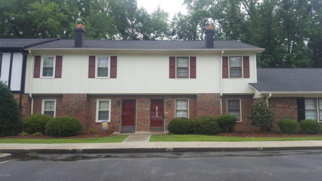 83 Barnes Street, Greenville, NC 27858 (MLS #100070377) :: Century 21 Sweyer & Associates