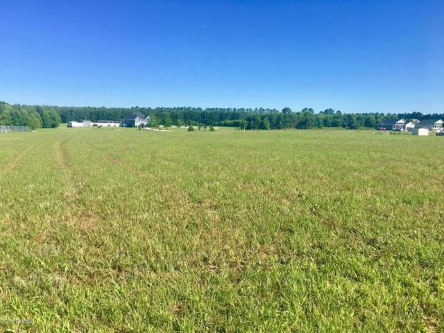 Lot 52 Moss Circle, Washington, NC 27889 (MLS #100070398) :: RE/MAX Essential