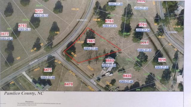 5001 Topsail Drive, Oriental, NC 28571 (MLS #100070425) :: Century 21 Sweyer & Associates