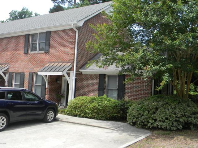 6229 Wrightsville Avenue M, Wilmington, NC 28403 (MLS #100070432) :: David Cummings Real Estate Team