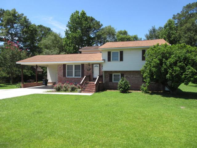 294 Piney Green Road, Jacksonville, NC 28546 (MLS #100070443) :: Century 21 Sweyer & Associates