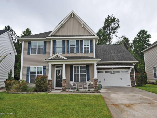 2020 Lapham Drive, Leland, NC 28451 (MLS #100070614) :: Coldwell Banker Sea Coast Advantage