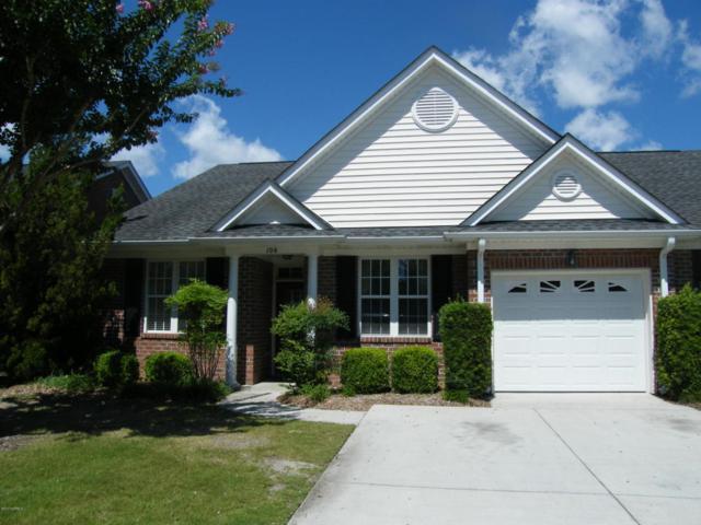 5006 Carleton Drive #106, Wilmington, NC 28403 (MLS #100070615) :: Century 21 Sweyer & Associates