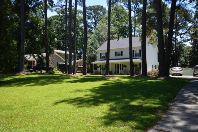 510 Aquarius Drive, Wilmington, NC 28411 (MLS #100070680) :: David Cummings Real Estate Team