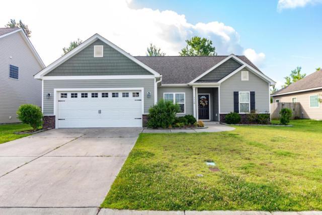 240 Seville Street, Jacksonville, NC 28546 (MLS #100070792) :: Century 21 Sweyer & Associates