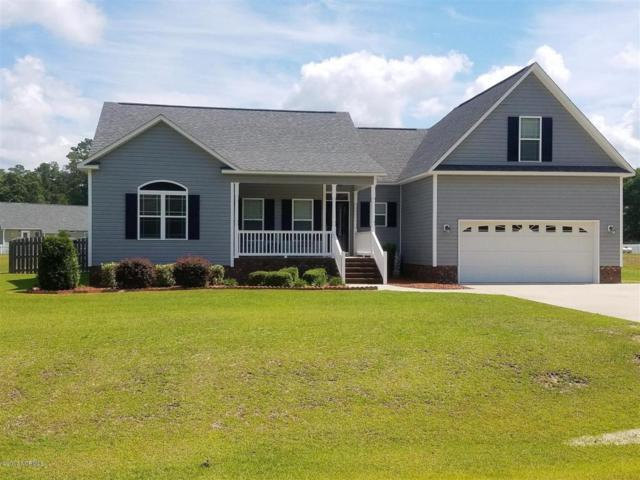 139 Webster Lane, Vanceboro, NC 28586 (MLS #100070800) :: Century 21 Sweyer & Associates