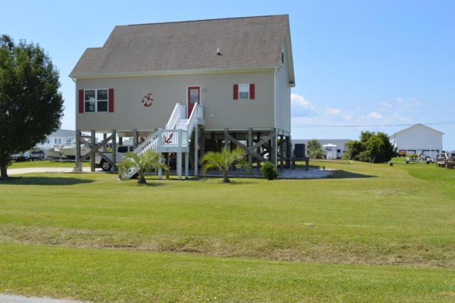 112 Cannon Drive, Newport, NC 28570 (MLS #100070835) :: Century 21 Sweyer & Associates
