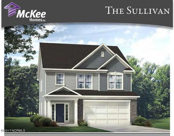 8560 Lanvale Forest Drive NE, Leland, NC 28451 (MLS #100070849) :: Century 21 Sweyer & Associates
