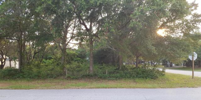 213 Crowell Lot 9 Street, Oak Island, NC 28465 (MLS #100070866) :: Century 21 Sweyer & Associates