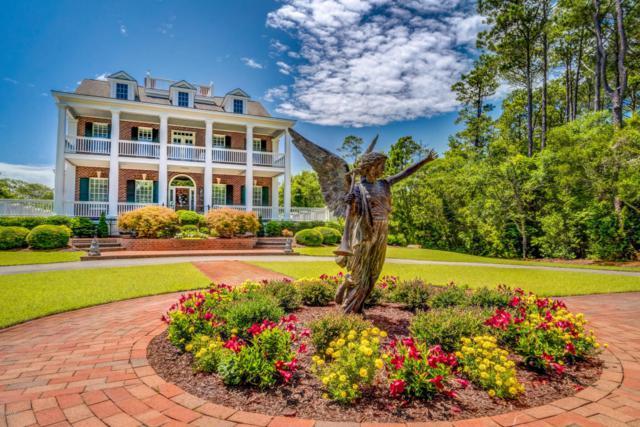 118 Buena Vista Drive, Newport, NC 28570 (MLS #100070895) :: Century 21 Sweyer & Associates