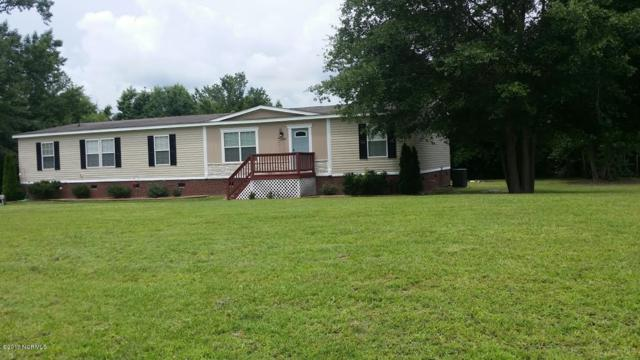 1188 Haw Branch Road, Beulaville, NC 28518 (MLS #100070928) :: Harrison Dorn Realty