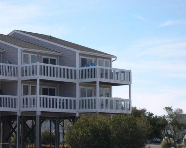 12 Schooner Drive #5, Ocean Isle Beach, NC 28469 (MLS #100070932) :: Century 21 Sweyer & Associates