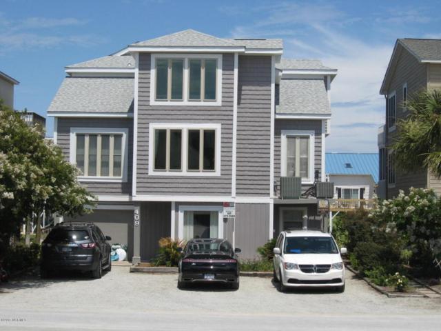 409 Dolphin Street, Sunset Beach, NC 28468 (MLS #100070939) :: Century 21 Sweyer & Associates