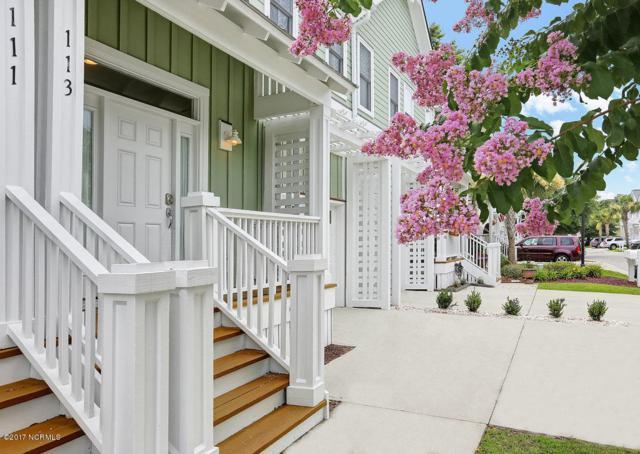 113 River Gate Lane, Wilmington, NC 28412 (MLS #100071000) :: Century 21 Sweyer & Associates