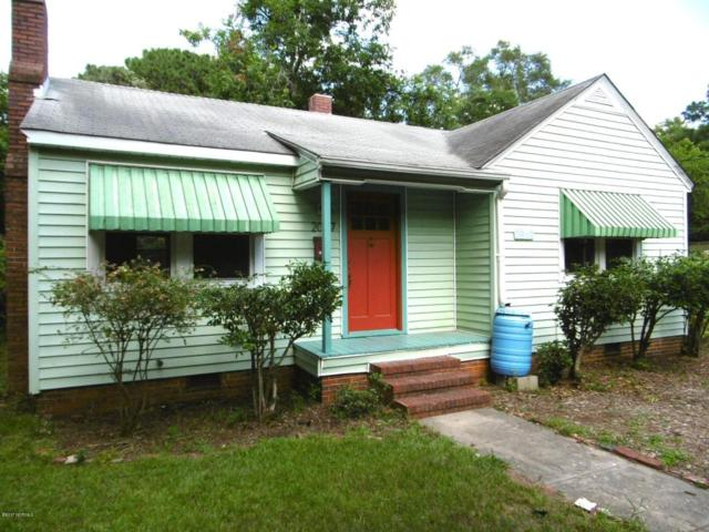 2067 Harrison Street, Wilmington, NC 28401 (MLS #100071031) :: Century 21 Sweyer & Associates