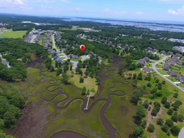 118 Castaway Cove, Swansboro, NC 28584 (MLS #100071070) :: Berkshire Hathaway HomeServices Prime Properties