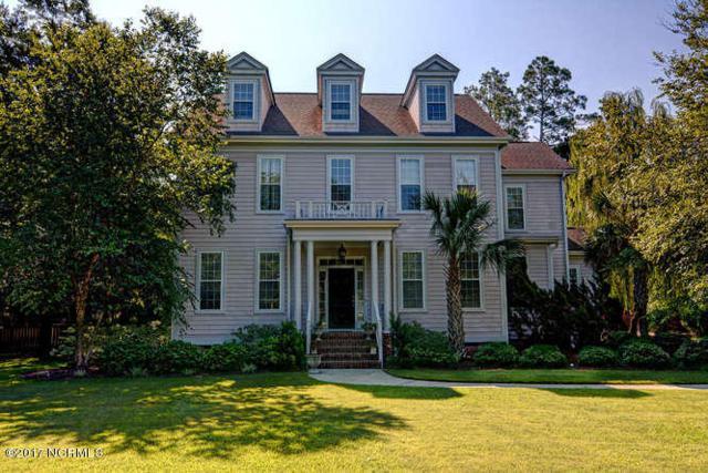 5400 Aventuras Drive, Wilmington, NC 28409 (MLS #100071098) :: Century 21 Sweyer & Associates